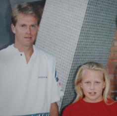 Stefan Edberg and Me